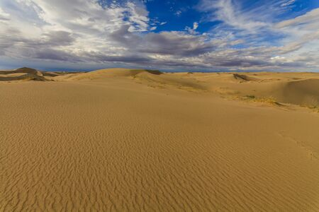 gobi: Beautiful views of the Gobi desert. Mongolia.