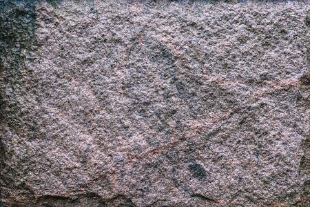 Granite stone texture. Grainy natural background