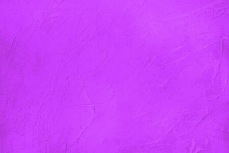 Abstract purple background in yellow. An empty yellow texture with a rough surface