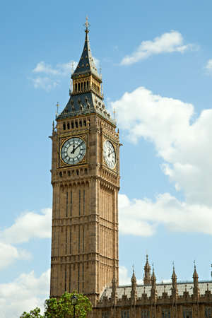 Big Ban, London photo