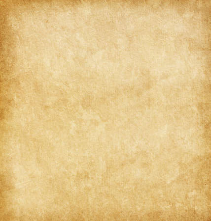 Beige background. Grungy old paper photo