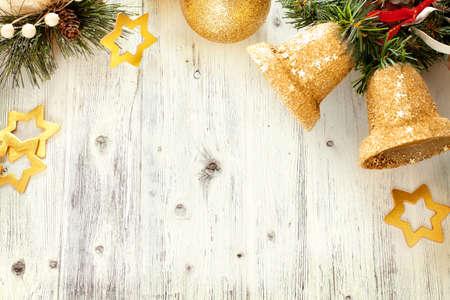 グリーティング カード クリスマス フレーム