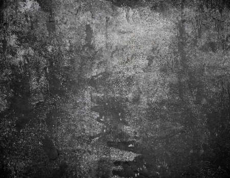 blasted: Grunge background  Old concrete wall
