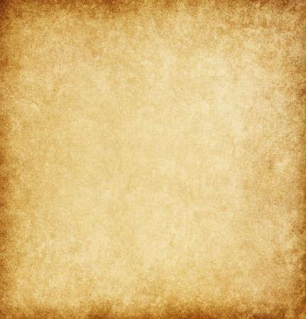 parchment texture: Aged paper texture