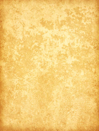 Aged  paper background.