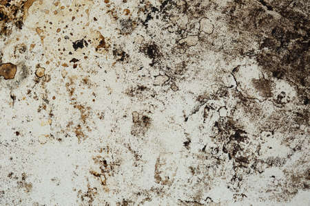 blasted: Grunge background. Old ceramic texture Stock Photo