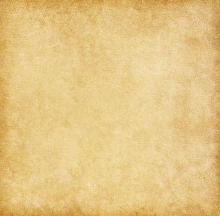 ベージュ色の背景。紙のテクスチャ