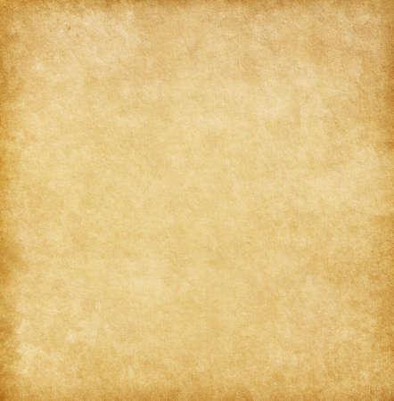 ベージュ色の背景。 紙のテクスチャです。 写真素材