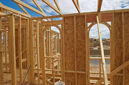 House Construction photo