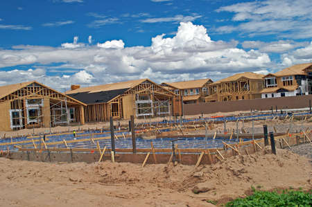 House Construction photo