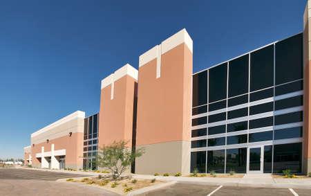 generic location: Office Building Stock Photo