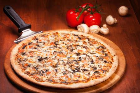 Hot Pizza photo