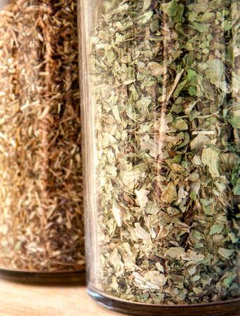 spice: Spice Jars