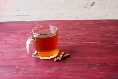 cider: Hot Apple Cider