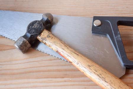 Hand Tools Standard-Bild