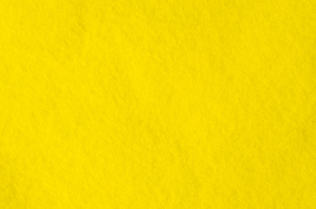 Fragment of yellow cloth Microfiber. Pile texture. Background image. Banque d'images