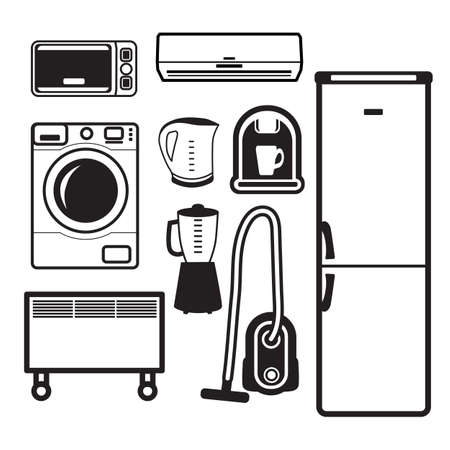 appliances: Home Appliances