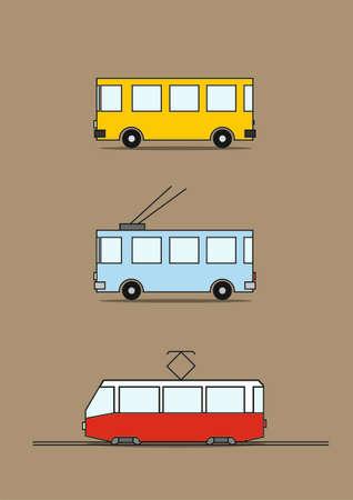 municipal transport