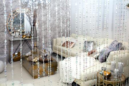 blurr: Christmas home decoration