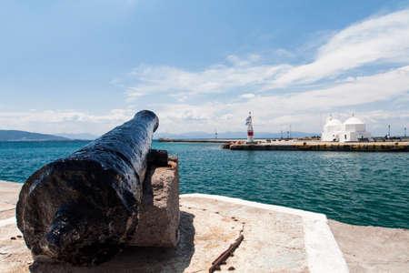 incursion: Voir d'Egine port, Gr�ce