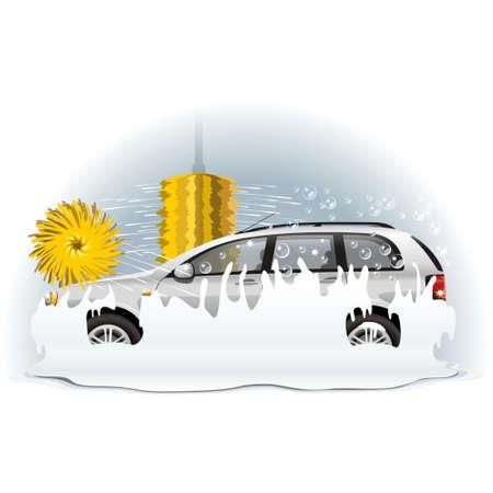 automatic: Automatic Car Wash
