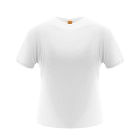 t shirt isolated: T Shirt