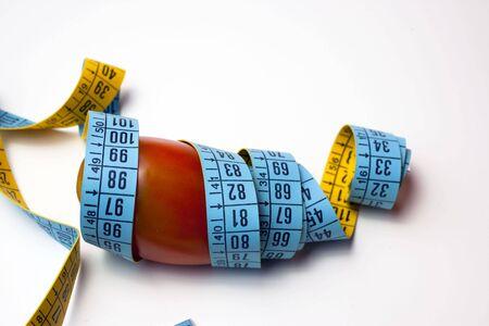 vitaminic: concept diet Stock Photo