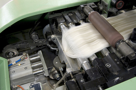 Factory Cotton Spinning Machine Particular