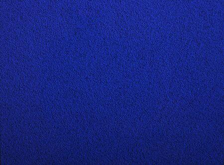 grainy: Simple little Grainy Rough Blue Electric Background Stock Photo