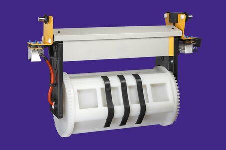 electrolyte: Barrel for electroplating Equipment
