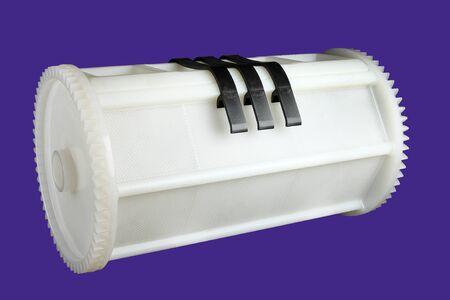 Barrel for electroplating Equipment
