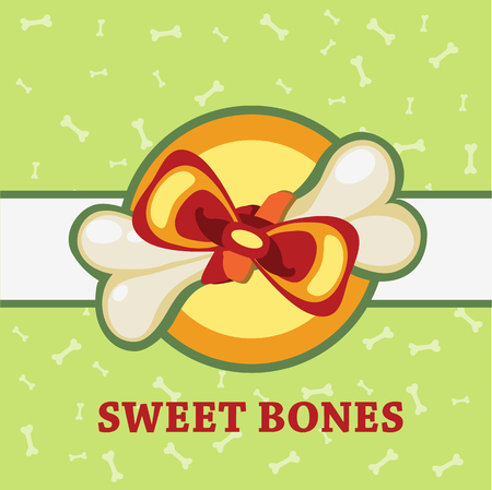 Sweet bones is a great gift for a pet