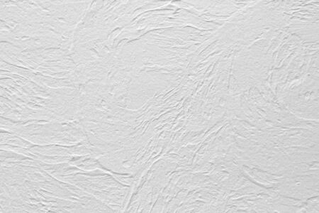 stucco: White stucco texture