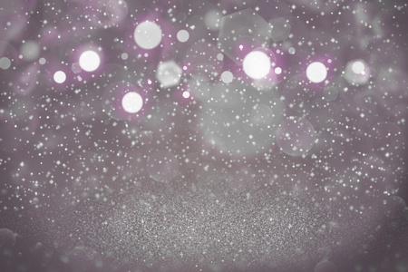 fantastic shiny abstract background glitter lights with sparks fly defocused bokeh - celebratory mockup texture with blank space for your content 写真素材