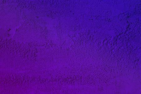 nice grunge purple limestone like stucco texture for use as background.