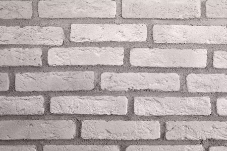 creative aged brick wall texture for background use.