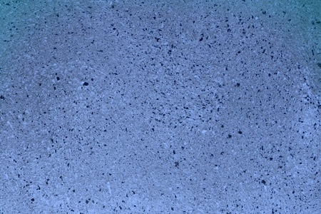 cute blue interspersed shabby paint on the floor texture - abstract photo background 写真素材