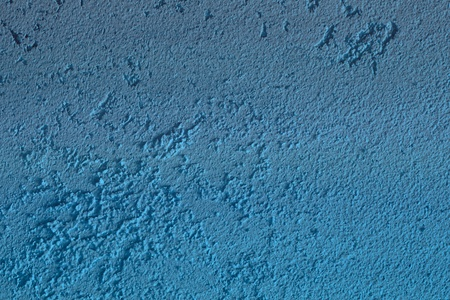 abstract vintage light blue stone like plaster texture for design purposes.