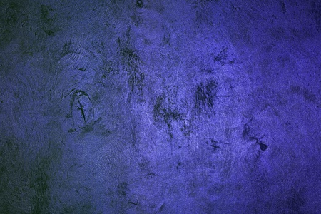 beautiful aged blue bright tinted surface texture - abstract photo background