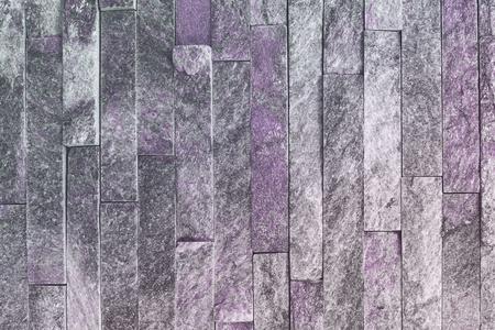 beautiful shabby natural quartzite stone bricks texture for design purposes.