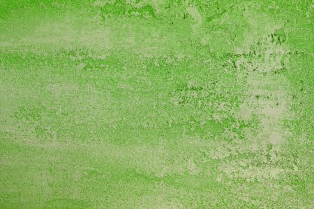 creative aged green stone like stucco texture for background use.