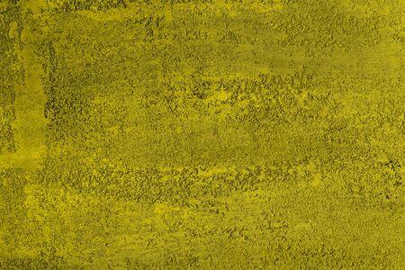 pretty grunge yellow stone like plaster texture for design purposes.
