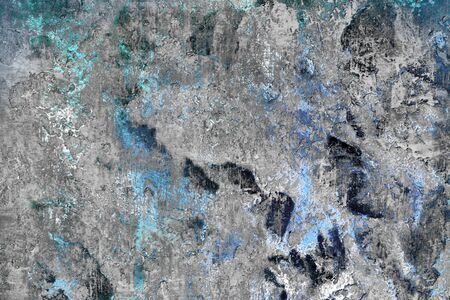 beautiful very much aged floor cover texture - abstract photo background Stock Photo