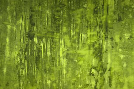 wonderful yellow old grungy stained hardwood panel texture - abstract photo background