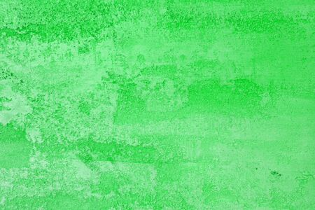creative grunge green limestone texture for background use.