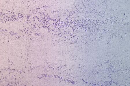 abstract shabby purple travertine like stucco texture for any purposes.