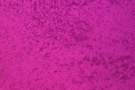 beautiful vintage pink rough painted metallic surface texture for use as background. Banco de Imagens - 131909205