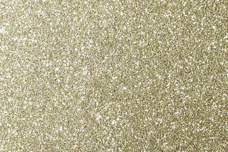 wonderful sparkling golden sand bold plaster - disco concept texture - abstract photo background