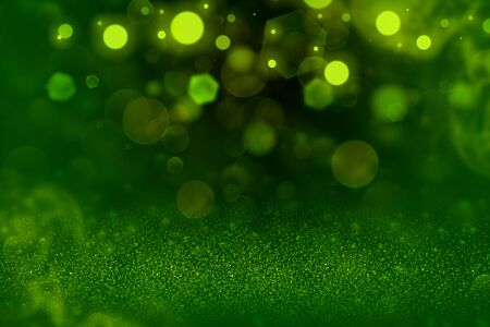 pretty shining abstract background glitter lights defocused bokeh - celebratory mockup texture with blank space for your content Фото со стока