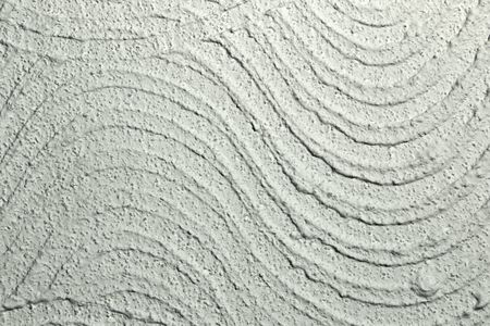wonderful rough curve cover on wall texture - abstract photo background